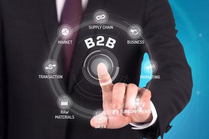 USA B2B-Kontakte