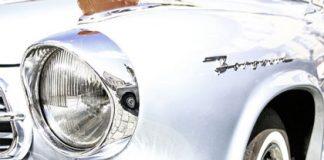 US Cars Teile