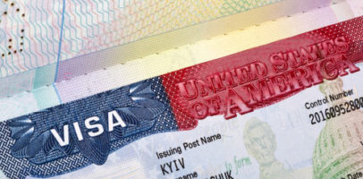 Visum USA