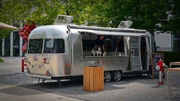 Airstream Diner
