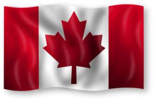 Volunteering Kanada