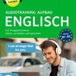 Englisch Audio Aufbau