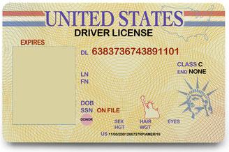 Führerschein USA