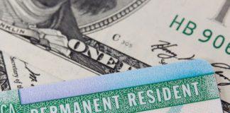 Green Card USA