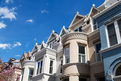 USA Immobilien