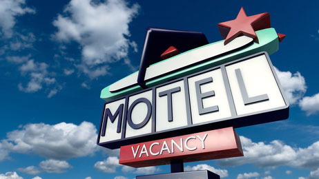 Motel USA