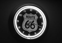 Route 66 Song
