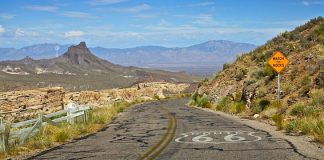 Route 66 Links