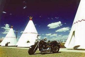 route66 wigwam motel holbrook