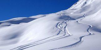 Skireisen USA