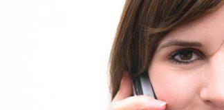 Telefonieren USA