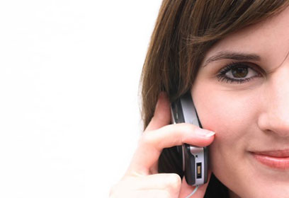 Telefonieren USA Handy